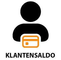 Klantensaldo