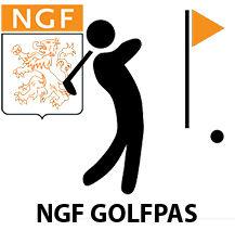 NGF Golfpas