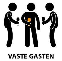 Gasten