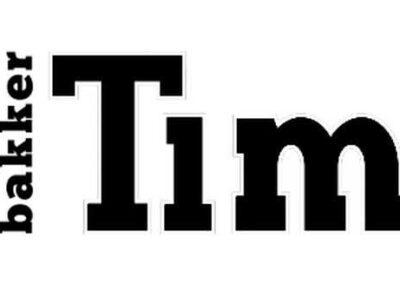 Bakker Tim
