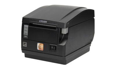 Thermische bonprinter Citizen CT-S651